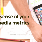 Making sense of your social media metrics.