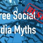 Three Social Medial Myths Busted