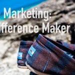 Cause Marketing: the Difference Maker