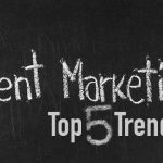 Event Marketing: Top 5 Trends