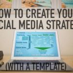How to create your social media strategy (with a template)