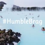 #HumbleBrag Iceland hotsprings