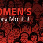 celebrate Womens History Month