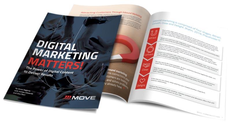 Digital Marketing Matters