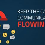 Cash and Communication Flow