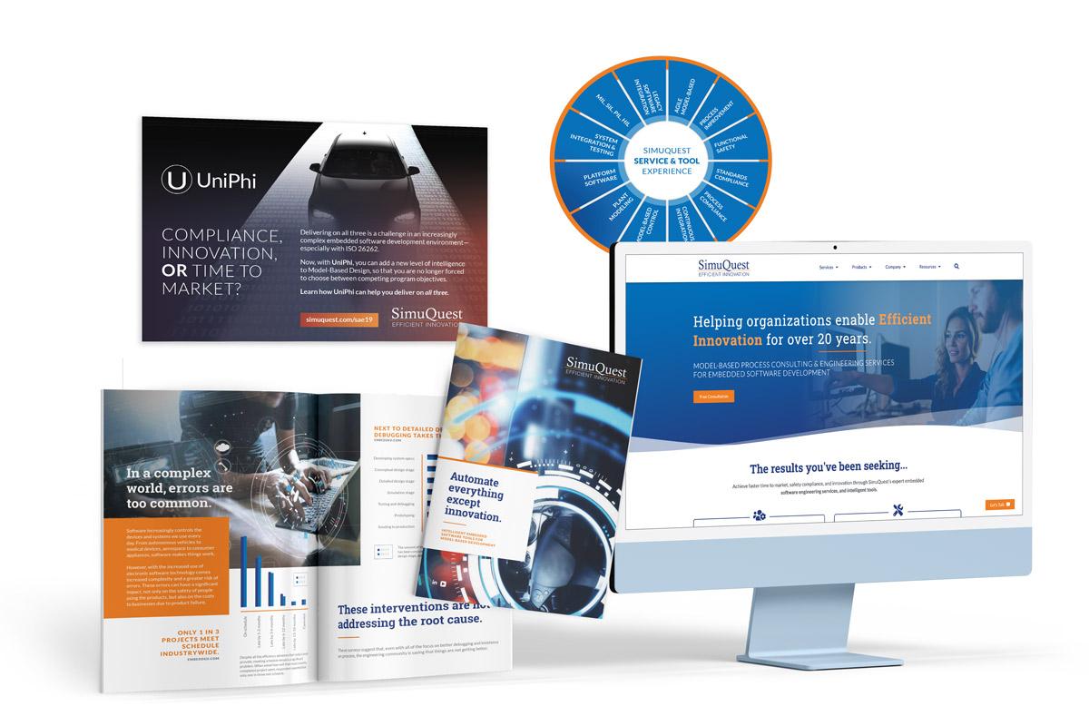 Marketing Services for Senior Living